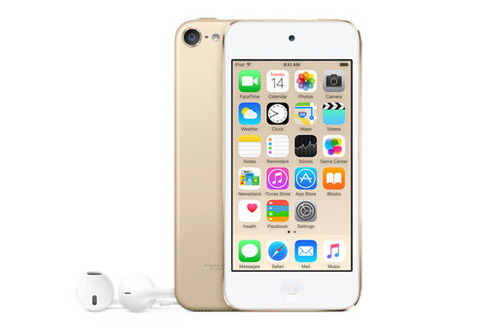 Apple iPod Touch 6 32Gb Gold купить в Перми
