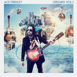Ace Frehley ‎/ Origins Vol. 1 (RU)(CD)