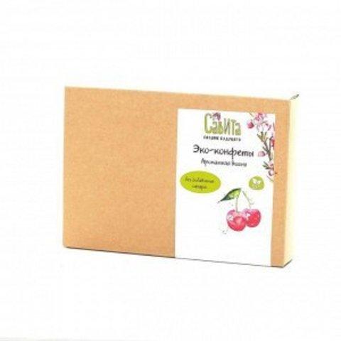 Савита экоконфеты «Ароматная вишня» 300 г