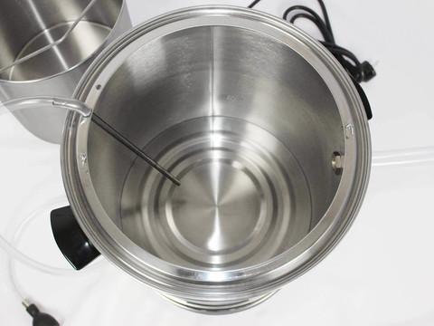 Домашняя сыроварня-пастеризатор на 15 литров Milky FJ15, Австрия. Фото