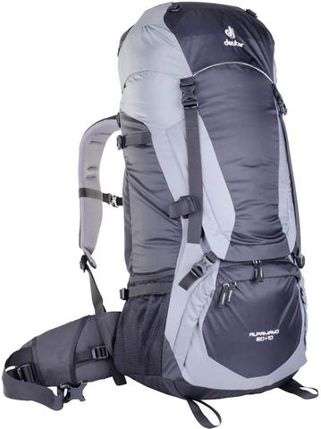 рюкзак туристический Deuter Alpamayo 60+10