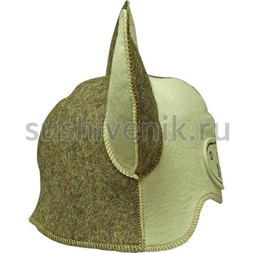 """Шлем викинга """"Властелин бани"""""""