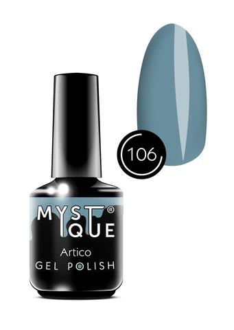 Mystique Гель-лак #106 «Artico» 15 мл
