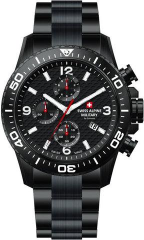 Наручные часы Swiss Alpine Military 7035.9177SAM