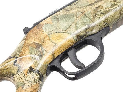 Пневматическая винтовка STRIKE ONE B018