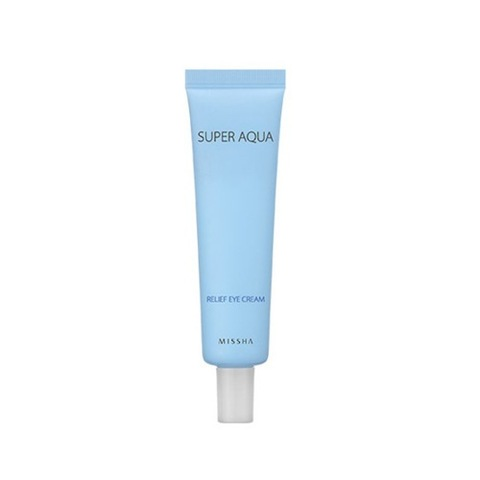 MISSHA Super Aqua Relief Eye Cream