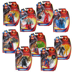 Superman: Man of Steel Basic Figure Assortment C