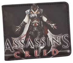 Ассассин Крид портмоне Эцио — Assassin's Creed Ezio Wallet