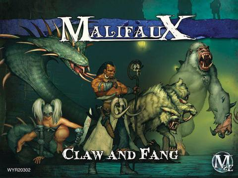 Claw and Fang Crew