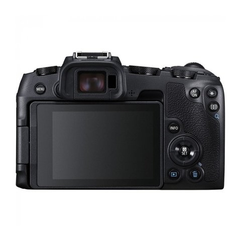 Фотоаппарат Canon EOS RP Body+ EF-EOS R адаптер