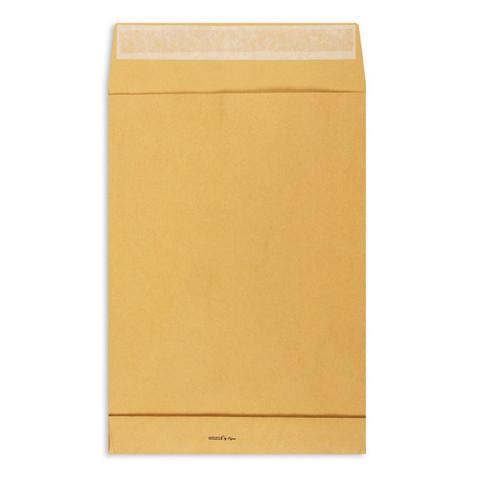 Пакет Крафт B4стрип Extrapack 250х353х40 120г 250шт/уп/6566