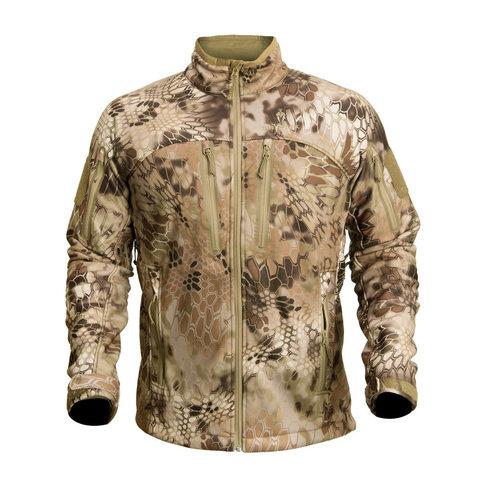 Куртка Cadog (Highlander)