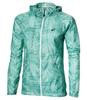 Женская ветровка для бега Asics Fuzex Packable Jacket 129981 1037