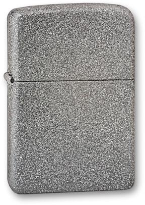 Зажигалка ZIPPO Classic Iron Stone ™ ZP-211