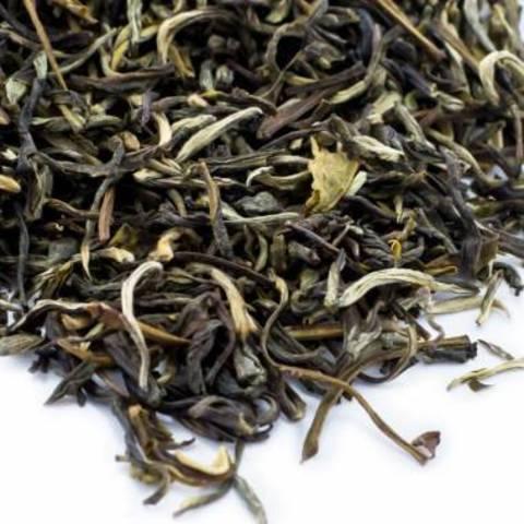 Чай зеленый жасминовый Моли Хуа Ча, высшей категории, 50 гр.