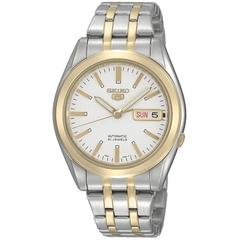 Мужские часы Seiko SNKG98K1Y, Seiko 5