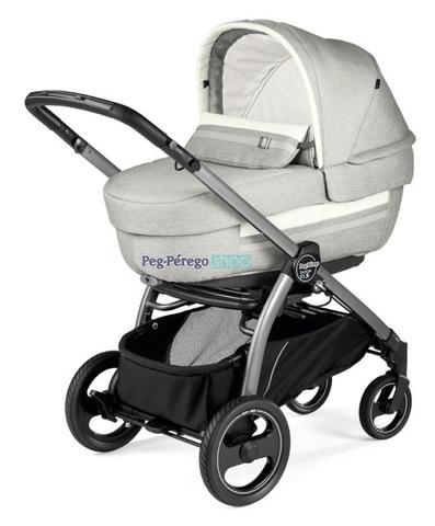 Коляска для новорожденных Peg Perego Book 51 S