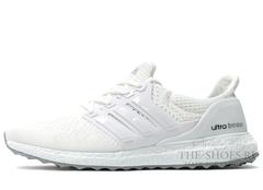 Кроссовки Мужские Adidas Ultra Boost White