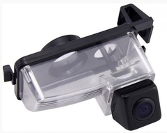 Камера заднего вида Nissan Maxima - Ниссан Максима