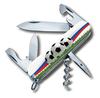 Нож Victorinox Spartan, 91 мм, 12 функций,