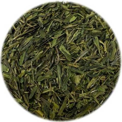 Чай Зеленый китайский - Лун Цзин (Колодец Дракона) кат. А, 50 гр.