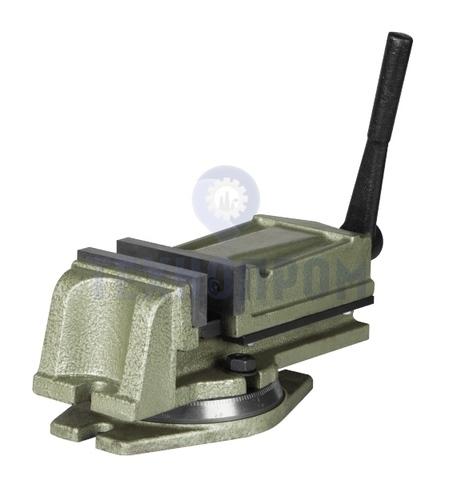 Тиски станочные Stalex MVA150