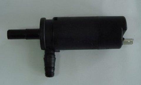 Струйный омыватель фар СКИФ ОФС -12П комплект для плоского бампера