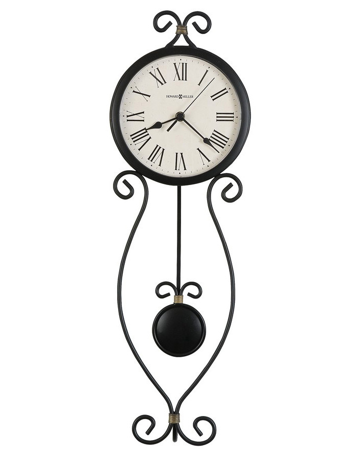 Часы настенные Часы настенные Howard Miller 625-495 Ivana chasy-nastennye-howard-miller-625-495-ssha.jpg