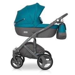Детская коляска  RIKO VARIO 2 в 1 цвет 06