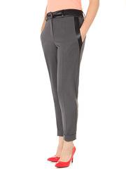 BR41672-79 брюки женские, темно-серые