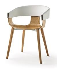 Дизайнерский стул TONDA DUPEN PC-451