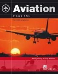 Aviation English Student's Book + CD