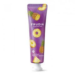 Frudia Squeeze Therapy Pineapple Hand Cream - Крем для рук c ананасом