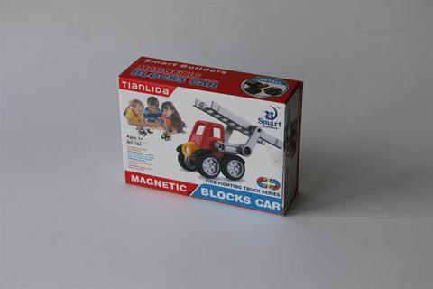МАГНЕТИК Машина-констр. магнит. пожарная лестн.