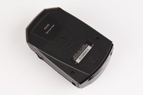 Антирадар (радар-детектор)  Сobra СТ 2450