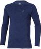 Рубашка беговая Asics LS Seamless Top мужская
