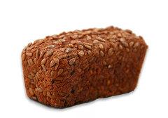 Хлеб пшеничный с сухофруктами, 300г