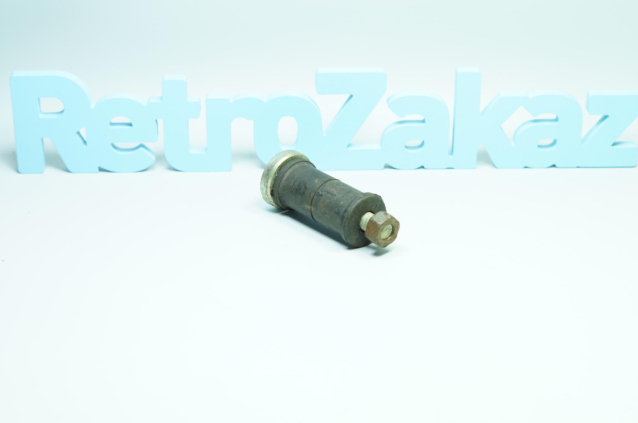Палец рессоры Газ 12, М20, 21, 69