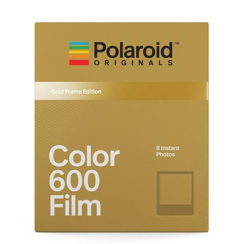 Color Film for 600 Gold Frames