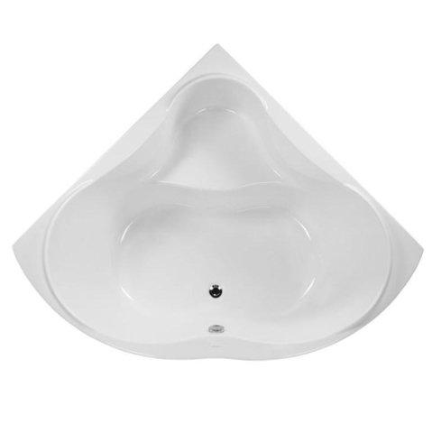 Акриловая ванна VAGNERPLAST IRIS 143