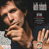Keith Richards ‎/ Talk Is Cheap (LP)