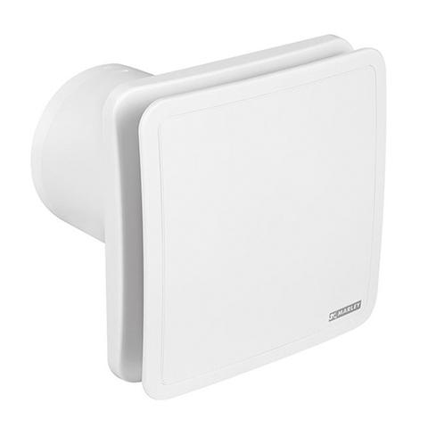 Вентилятор накладной Marley MP-100VFN (Premium P12) (таймер, датчик влажности, программируемый)