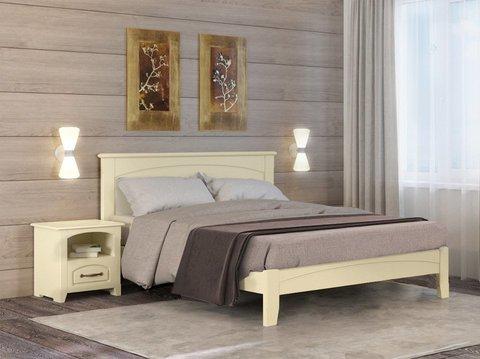 Кровать  Марсель с основанием тахта