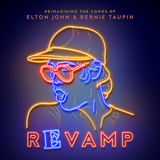 Сборник / Revamp - Reimagining The Songs Of Elton John & Bernie Taupin (2LP)