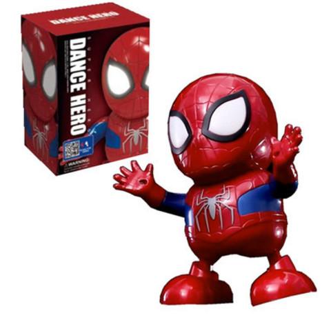 Робот Человек паук арт. 0821