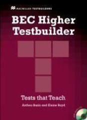 Bec Testbuilder Higher