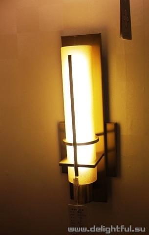 Design lamp 07-218