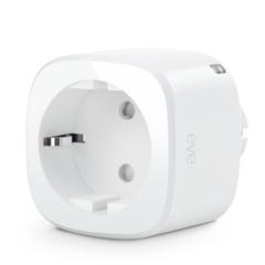 Датчик для измерения энергопотребления Elgato Eve Energy умная розетка белый