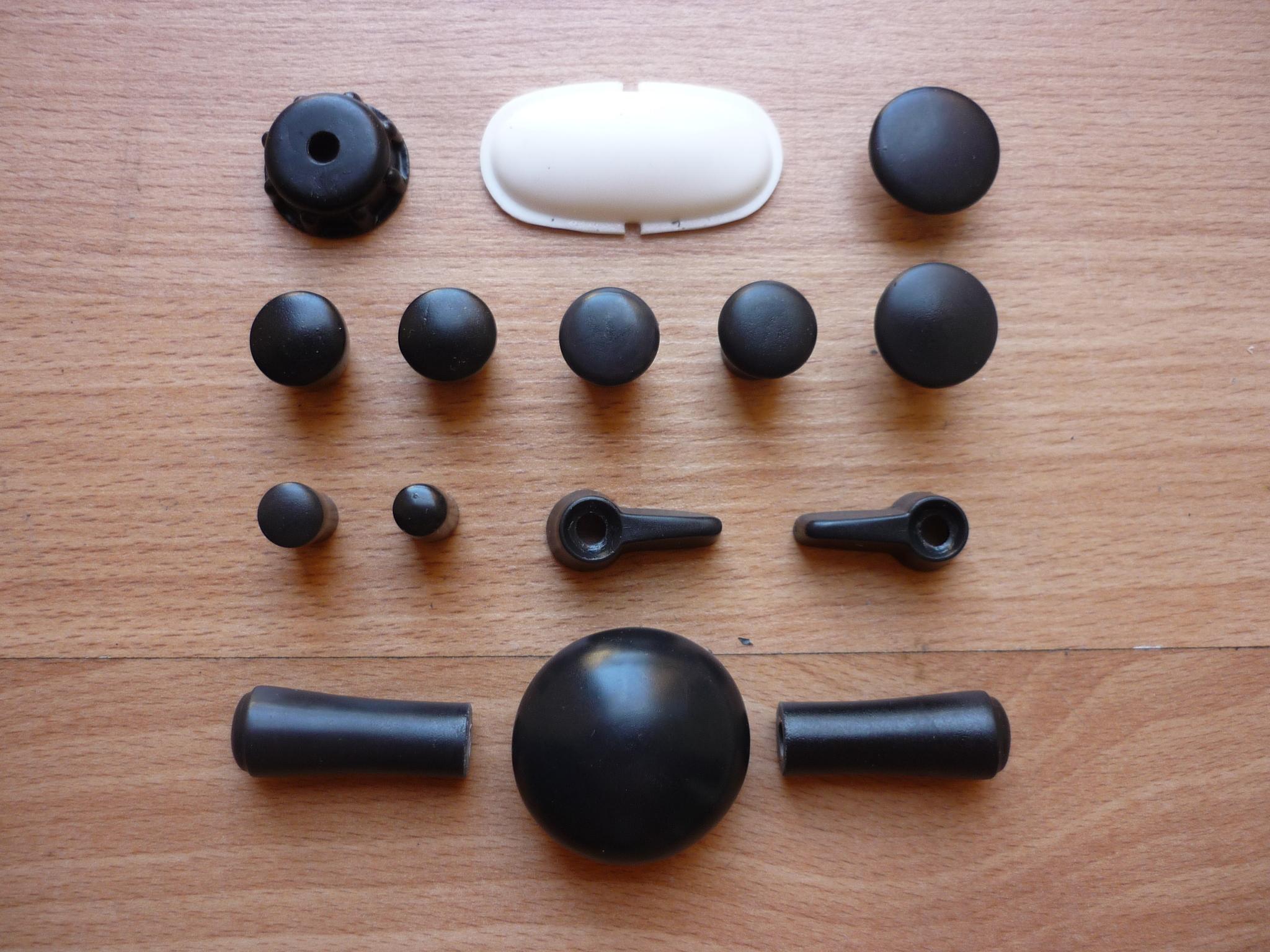 Кнопки салона Заз 965