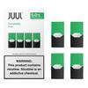 Картридж JUUL Pod – Cucumber 0.7мл